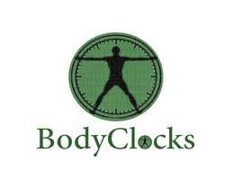 #84 for Logo Design for BodyClocks by Braziltranslator