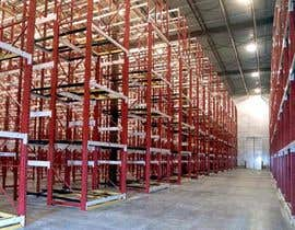 #3 for Find me a Manufacturer for Pallet Racking by jpguay1