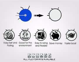 javier1rosari tarafından Create icons that describe our product benefits için no 20