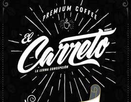#117 for Coffee Logo and Pack af mahmoudelkholy83