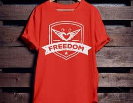 #77 для T-Shirt Design от bundhustudio
