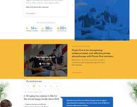 #1 for Design a UI graphics website by rrinki00