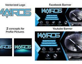 #28 for Banners, and logo Vectorization af IngeniousArtisan
