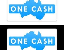 #124 untuk Logo Design for ONECASH LIMITED (ONE CASH) oleh cjevw