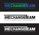 Proposition n° 56 du concours Graphic Design pour Design a Logo for 'The Change Team'
