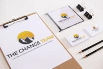 Proposition n° 121 du concours Graphic Design pour Design a Logo for 'The Change Team'