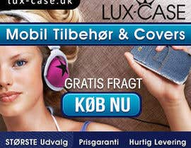 #65 untuk Banner Ad Design for Online shop selling mobile phone accessories oleh MishAMan