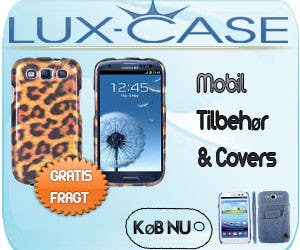 Bài tham dự cuộc thi #35 cho Banner Ad Design for Online shop selling mobile phone accessories