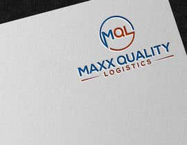 #84 for Logistic/Trucking Company Logo by tmody