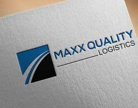 #64 for Logistic/Trucking Company Logo by akhtarhossain517