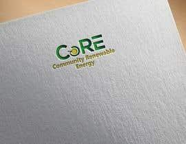 #155 untuk Community Renewable Energy Logo oleh mhkm