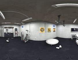 OmarAbdalmajid tarafından 3D-Modelling a hobby cellar gym for product promotion için no 21