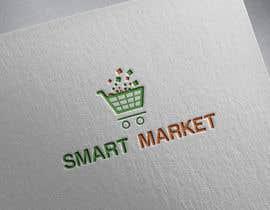 #52 cho Logo Design - Grocery store bởi librashah