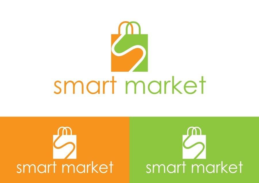 Bài tham dự cuộc thi #                                        114                                      cho                                         Logo Design - Grocery store
