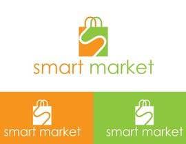 #114 cho Logo Design - Grocery store bởi swdesignindia