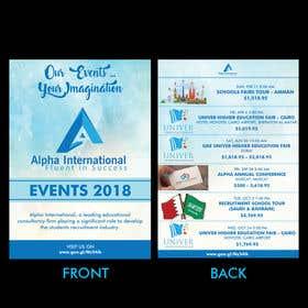 Imagem de                            Design an Advertisement events 6