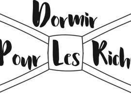 #16 for travailler mon logo pour ma marque de textile by chlodoutrelant