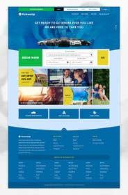 Kuva                             Car Rental Website