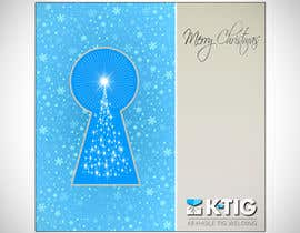 #21 for Digital Animated Corporate Christmas Card af Godlikecreative