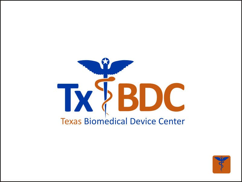 Proposition n°57 du concours Logo Design for Texas Biomedical Device Center