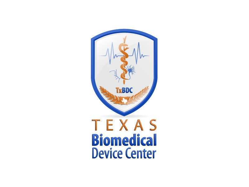 Proposition n°31 du concours Logo Design for Texas Biomedical Device Center