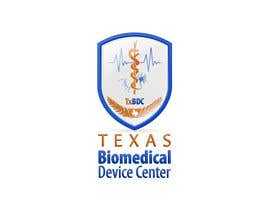 #31 pentru Logo Design for Texas Biomedical Device Center de către arperado