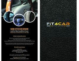 Nro 9 kilpailuun Design a Flyer käyttäjältä SLP2008