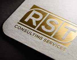 #18 for RST Consulting Services       This is the company name, feel free to use creative ideas to give corporate look and feel to brand the company. af masterdesign1357