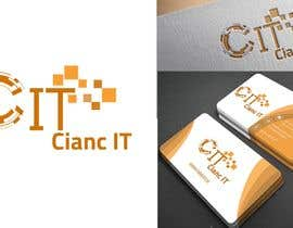 #80 for Design a Logo  for an IT company by Nour2010010