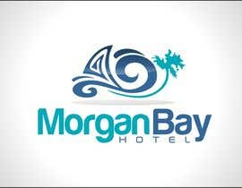 #156 para Logo Design for Morgan Bay Hotel por arteq04