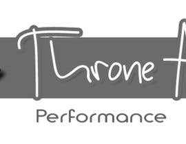 #28 for ONE Throne work out pants (logo) by asrocky