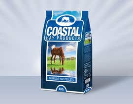 nº 29 pour Print & Packaging Design for Coastal Hay Products, Inc. par jtmarechal