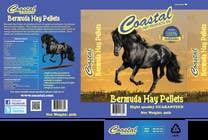 Graphic Design Inscrição do Concurso Nº56 para Print & Packaging Design for Coastal Hay Products, Inc.