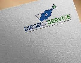 #116 cho Diesel Service Salisbury Logo bởi alexjin0