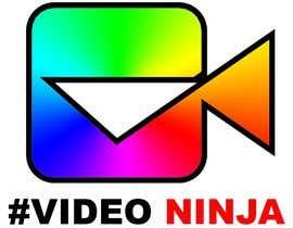#17 for Create a logo! Video Ninja by ahmadsyntech