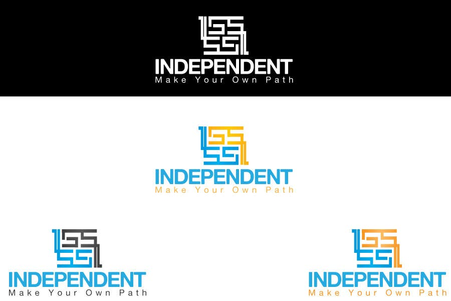 Proposition n°                                        61                                      du concours                                         Logo Design for ISS