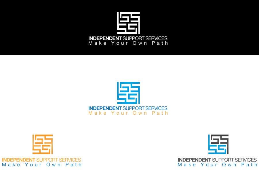 Bài tham dự cuộc thi #63 cho Logo Design for ISS