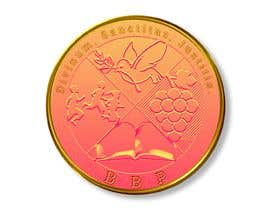 #428 for Biblepay Cryptocurrency - New Logo by ntekaniwapaul