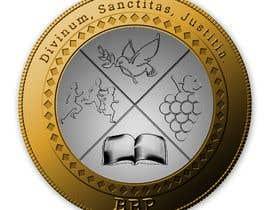 #467 for Biblepay Cryptocurrency - New Logo by ntekaniwapaul