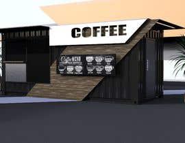 Číslo 46 pro uživatele Drive-Thru Container Cafe Restaurant od uživatele Sodastyle