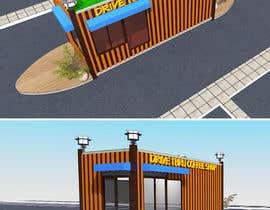 Číslo 33 pro uživatele Drive-Thru Container Cafe Restaurant od uživatele willbsamuel
