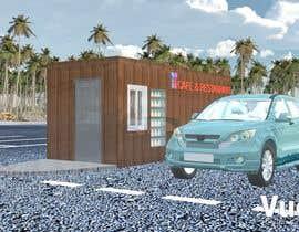 Číslo 27 pro uživatele Drive-Thru Container Cafe Restaurant od uživatele toi007