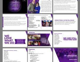 ephdesign13 tarafından Design booklet için no 58