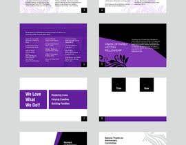mohdbabah tarafından Design booklet için no 56