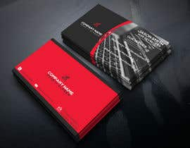 #146 untuk Design some Business Cards oleh hridoyrazz