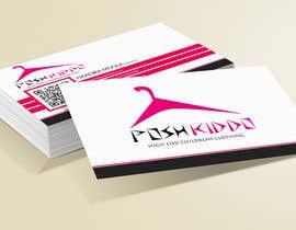 #7 cho Design Business Card & Logo for Posh Kiddo bởi nirmalaleela73