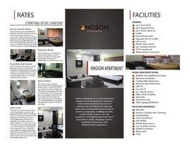 apartment brochure