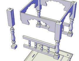 #7 para Freelancer CAD designer to design simple ideas por Drafttech