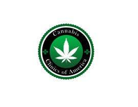 #201 para A new logo for our Florida Cannabis Doctors clinic  Name is Cannabis Clinics Of America por tonyfahmy