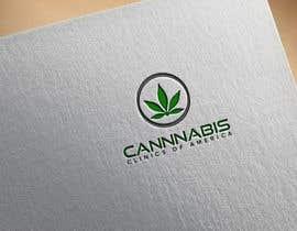 #202 para A new logo for our Florida Cannabis Doctors clinic  Name is Cannabis Clinics Of America por killerdesign1998